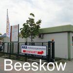 Wertstoffhof Beeskow