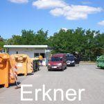 Wertstoffhof Erkner