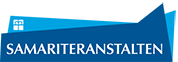 Logo Samariteranstalten
