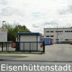 Wertstoffhof Eisenhüttenstadt