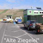 Wertstoffhof Alte Ziegelei