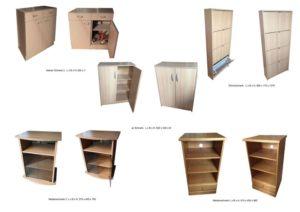 Möbel Verschenkbörse