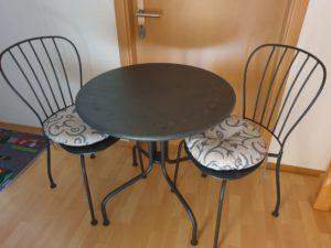 Verschenkbörse Tisch
